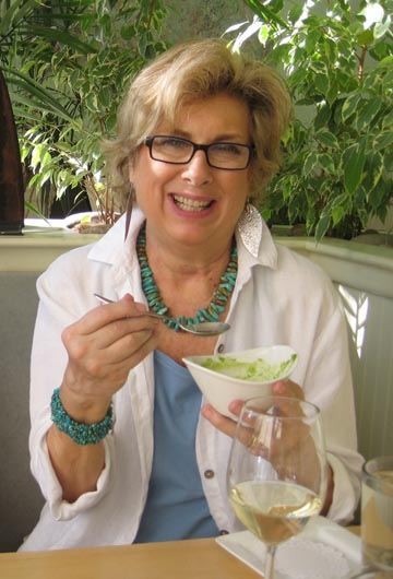 Julia green soup.jpg